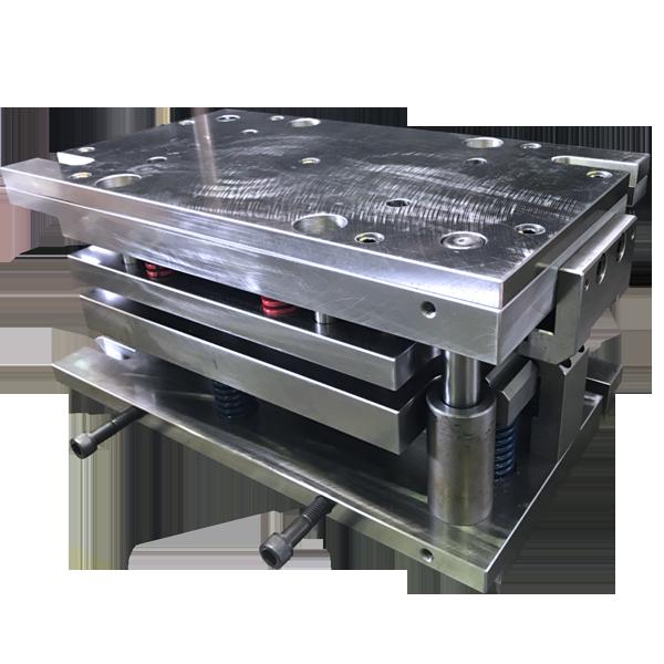 製作事例 イセ工業|パイプ加工、試作、端末加工