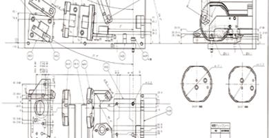 設計・型・治具 イセ工業|パイプ加工、試作、端末加工