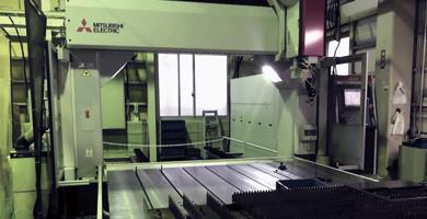 機械加工 イセ工業|パイプ加工、試作、端末加工