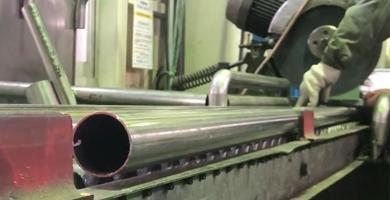 パイプ加工 イセ工業|パイプ加工、試作、端末加工